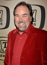 Actor Richard Karn
