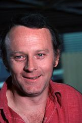 Actor Larry Linville