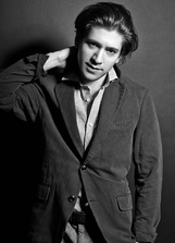 Actor Michael Zegen