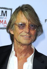 Actor Bruce Robinson