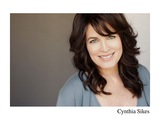 Actor Cynthia Sikes