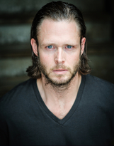 Actor T. Ryder Smith