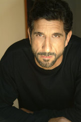 Actor Michael Hilow