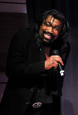 Actor Nick Ashford