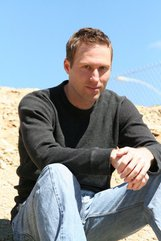 Actor Brian Avery