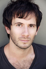 Actor Simon London