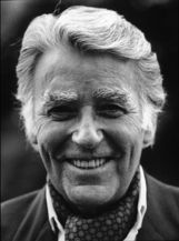 Actor Peter Lawford