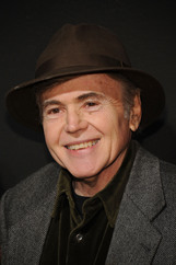 Actor Walter Koenig