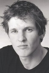 Actor Brendan Mackey