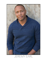 Actor Cedric Young
