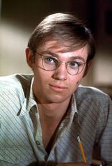 Actor Richard Thomas