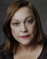 Actor Cathy Haase