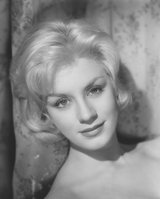 Actor Mary Ure