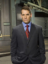 Actor Adrian Pasdar