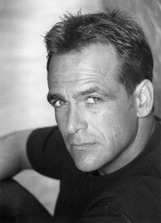 Actor Robert Rusler