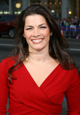 Actor Nancy Kerrigan