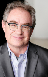 Actor John Billingsley