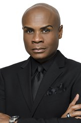 Actor Nathan Lee Graham