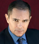Actor Richard Cansino