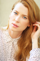 Actor Emma Booth