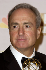 Actor Lorne Michaels