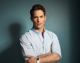 Actor Chad Connell
