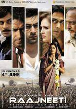 Movie Raajneeti