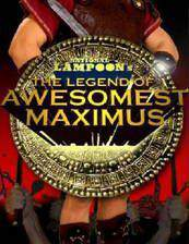 Movie The Legend of Awesomest Maximus