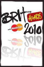 Movie Brit Awards 2010