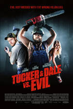 Movie Tucker & Dale vs Evil