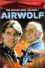 Movie Airwolf