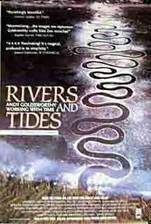 Movie Rivers and Tides: Andy Goldsworthy Working with Time