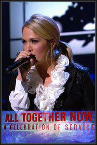 All Together Now: A Celebration of Service