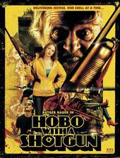 Movie Hobo with a Shotgun