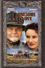 Movie Return to Lonesome Dove