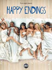 Movie Happy Endings