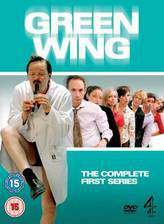 Movie Green Wing