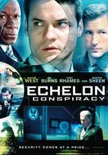 Movie Echelon Conspiracy