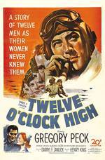 Movie Twelve O'Clock High