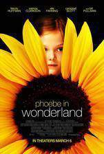 Movie Phoebe in Wonderland