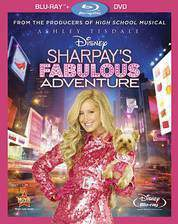 Movie Sharpay's Fabulous Adventure