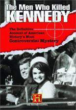 Movie The Men Who Killed Kennedy