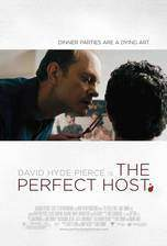 Movie The Perfect Host