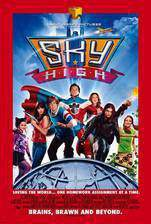 Movie Sky High