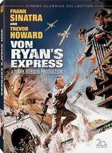 Movie Von Ryan's Express