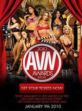 Movie 2010 AVN Awards Show