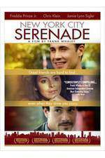 Movie New York City Serenade