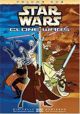 Movie Star Wars: Clone Wars