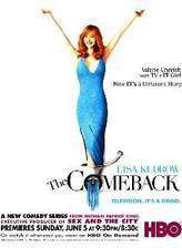 Movie The Comeback