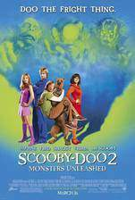 Movie Scooby Doo 2: Monsters Unleashed